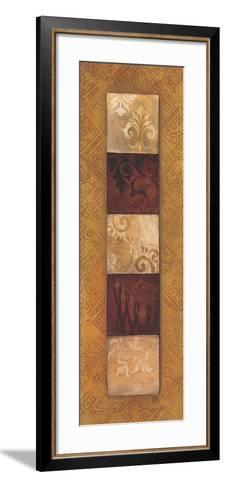 Cobblestone II-Avery Tillmon-Framed Art Print