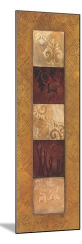 Cobblestone II-Avery Tillmon-Mounted Premium Giclee Print