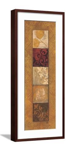 Cobblestone I-Avery Tillmon-Framed Art Print