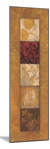Cobblestone I-Avery Tillmon-Mounted Premium Giclee Print