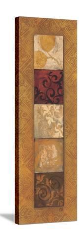 Cobblestone I-Avery Tillmon-Stretched Canvas Print
