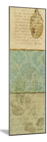 Forest Walk Panel II-Lisa Audit-Mounted Premium Giclee Print