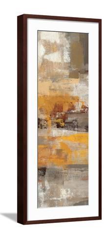 Mojave Road Panel II--Framed Art Print