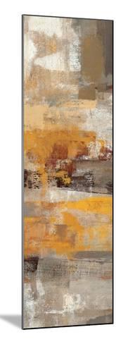Mojave Road Panel II--Mounted Premium Giclee Print
