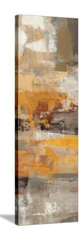 Mojave Road Panel II--Stretched Canvas Print