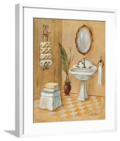 Light Bath II--Framed Art Print