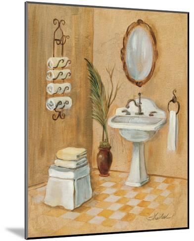 Light Bath II--Mounted Art Print