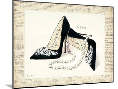 From Emilys Closet IV-Emily Adams-Mounted Art Print
