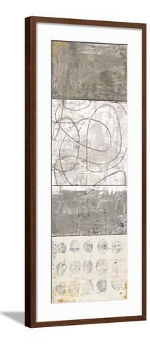 Scorched Earth II-Mo Mullan-Framed Art Print