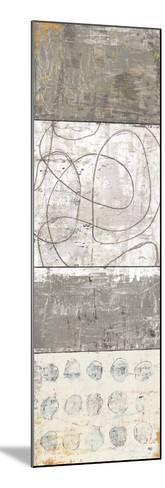 Scorched Earth II-Mo Mullan-Mounted Premium Giclee Print