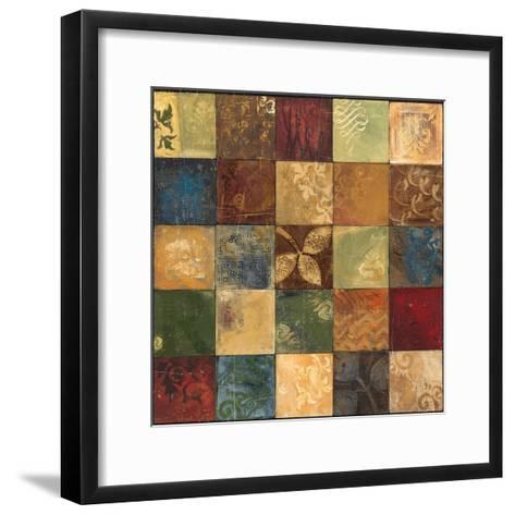 Jeopardy-Avery Tillmon-Framed Art Print