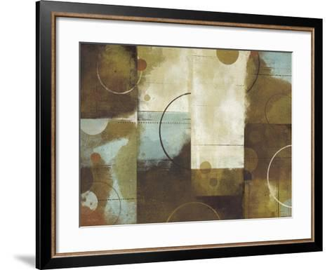 April Showers I-Mo Mullan-Framed Art Print