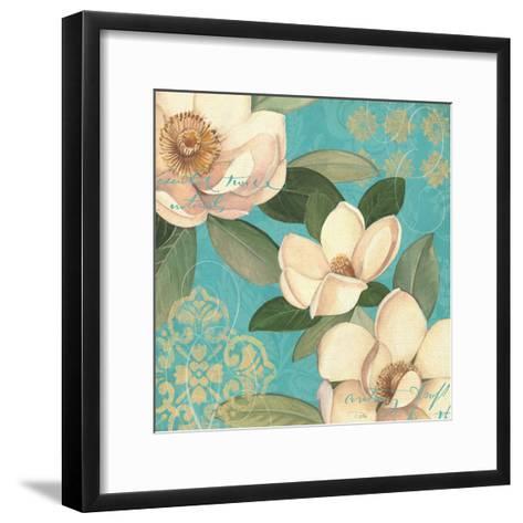 Southern Beauty II-Pela Design-Framed Art Print