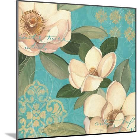 Southern Beauty II-Pela Design-Mounted Art Print