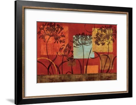 Warm Thoughts-Lisa Audit-Framed Art Print
