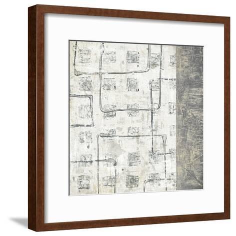 Earth Matter II-Mo Mullan-Framed Art Print
