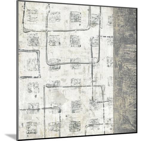 Earth Matter II-Mo Mullan-Mounted Art Print