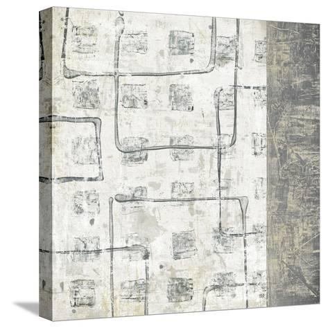 Earth Matter II-Mo Mullan-Stretched Canvas Print