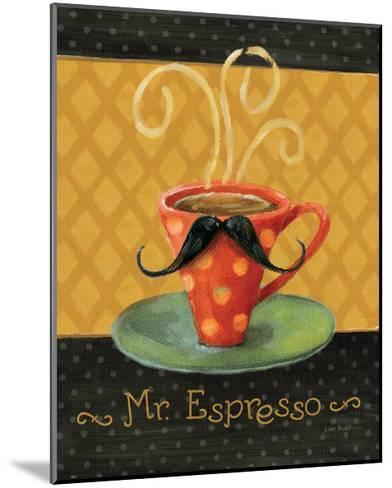 Cafe Moustache III-Lisa Audit-Mounted Premium Giclee Print