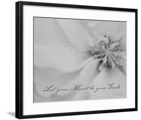 Aimer II-Ben Richard-Framed Art Print