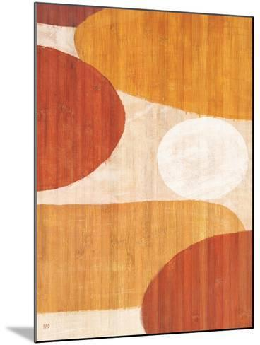 Costa del Sol I-Mo Mullan-Mounted Art Print