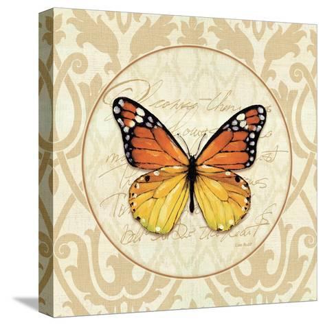 End of Summer IV-Lisa Audit-Stretched Canvas Print
