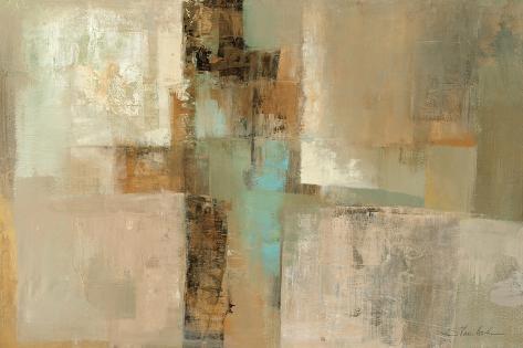 Peninsula-Silvia Vassileva-Stretched Canvas Print