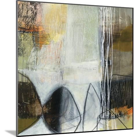 Abstract Pebble I-Davies Jane-Mounted Premium Giclee Print