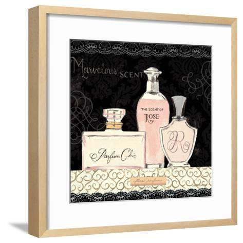 Les Parfum I-Marco Fabiano-Framed Art Print