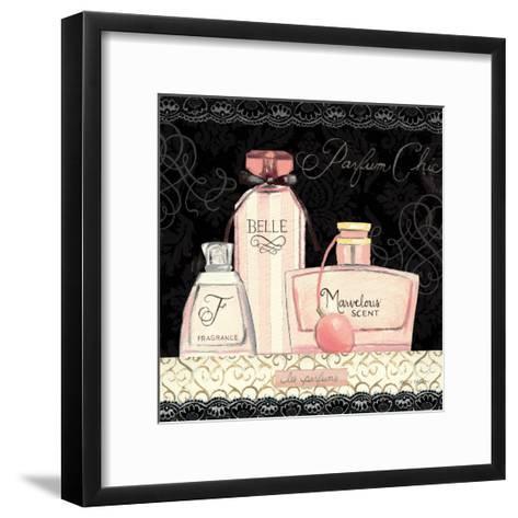 Les Parfum II-Marco Fabiano-Framed Art Print