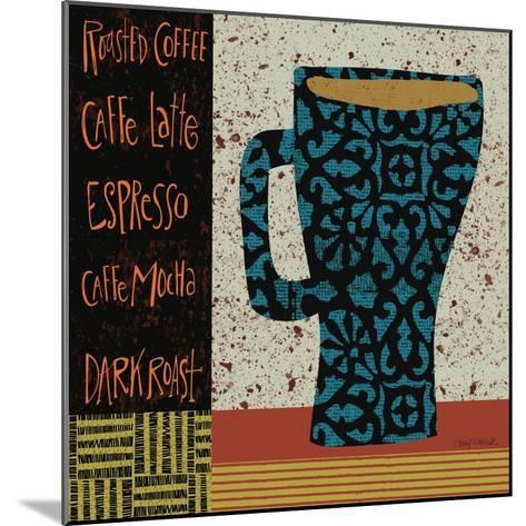 Fair Trade III-Cheryl Warrick-Mounted Art Print