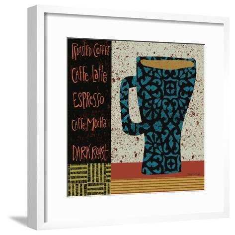 Fair Trade III-Cheryl Warrick-Framed Art Print
