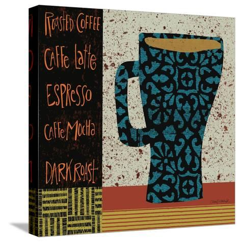 Fair Trade III-Cheryl Warrick-Stretched Canvas Print