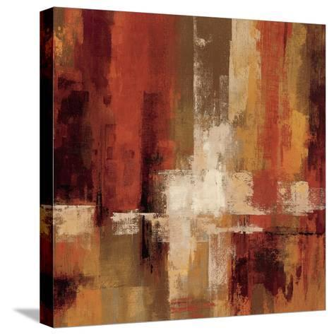 Castanets Crop-Silvia Vassileva-Stretched Canvas Print