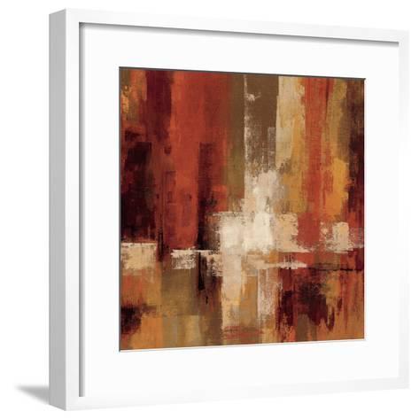 Castanets Crop-Silvia Vassileva-Framed Art Print
