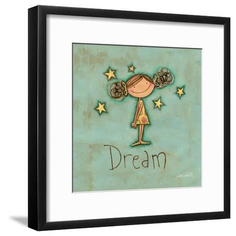 Dream-Anne Tavoletti-Framed Art Print