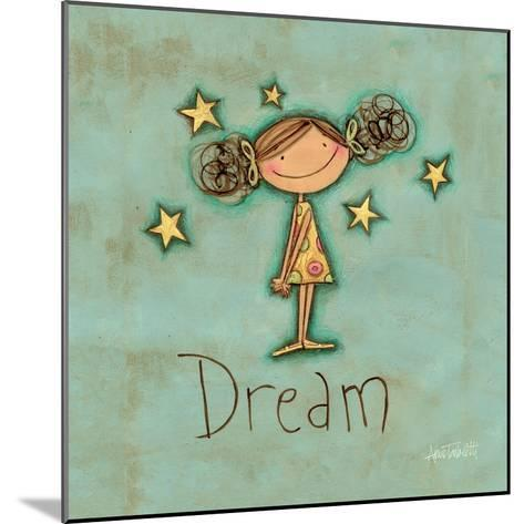 Dream-Anne Tavoletti-Mounted Art Print