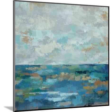 Seascape Sketches I-Silvia Vassileva-Mounted Art Print