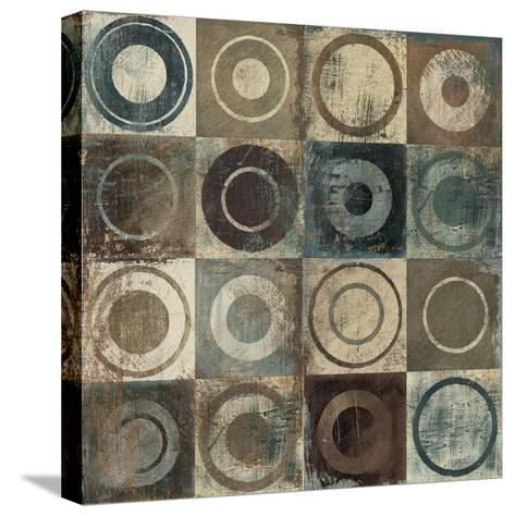 Resonate-Michael Mullan-Stretched Canvas Print