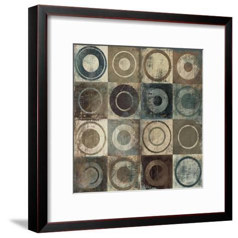 Resonate-Michael Mullan-Framed Art Print