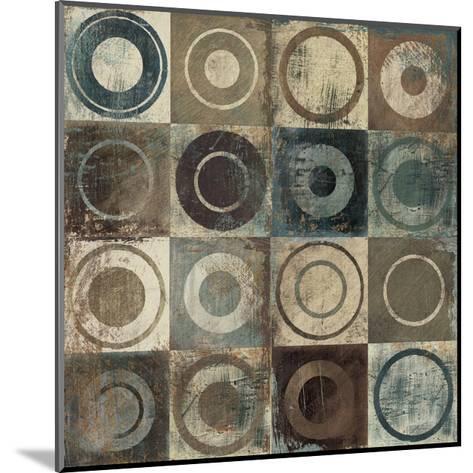 Resonate-Michael Mullan-Mounted Premium Giclee Print