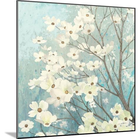 Dogwood Blossoms I-James Wiens-Mounted Art Print
