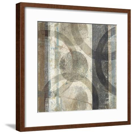 Raku II-Hugo Wild-Framed Art Print