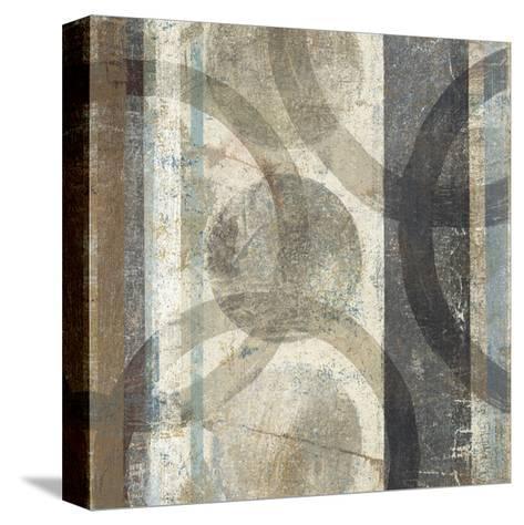 Raku II-Hugo Wild-Stretched Canvas Print