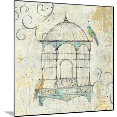 Bird Cage IV-Avery Tillmon-Mounted Art Print