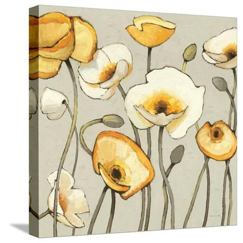 Jaune Gris III--Stretched Canvas Print