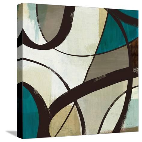 So Sumi II-Mo Mullan-Stretched Canvas Print