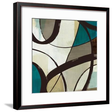 So Sumi II-Mo Mullan-Framed Art Print