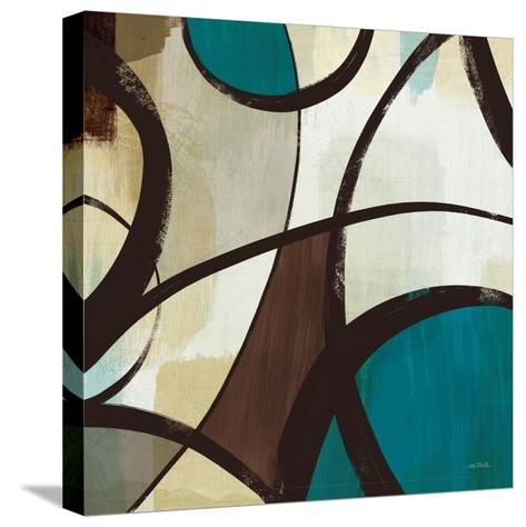 So Sumi I-Mo Mullan-Stretched Canvas Print