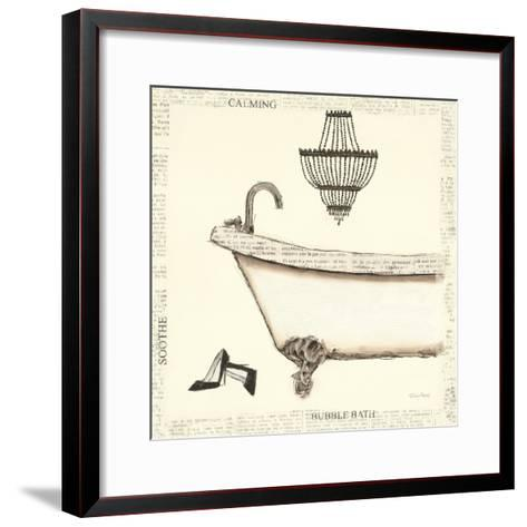 Emily's Boudoir I-Emily Adams-Framed Art Print